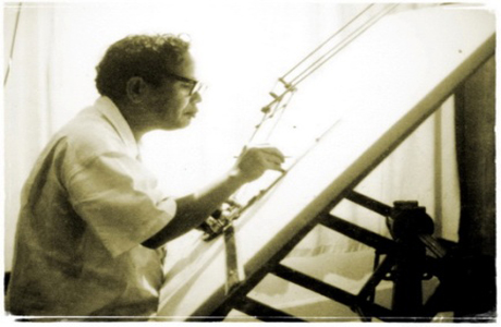 Friedrich Silaban (1912-1984): Arsitek Pengukir Sejarah Toleransi