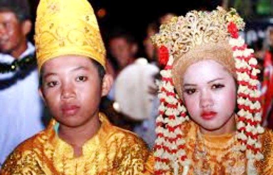 Pernikahan Usia Dini di Maluk Meningkat