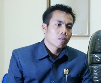 KCD Pertanian Diminta Jadi UPTD