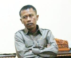 BK Sangat mendukung Langkah Hukum Fud Syaifuddin
