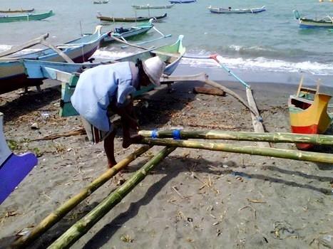 DKPP Targetkan Peningkatan Hasil Tangkapan Nelayan