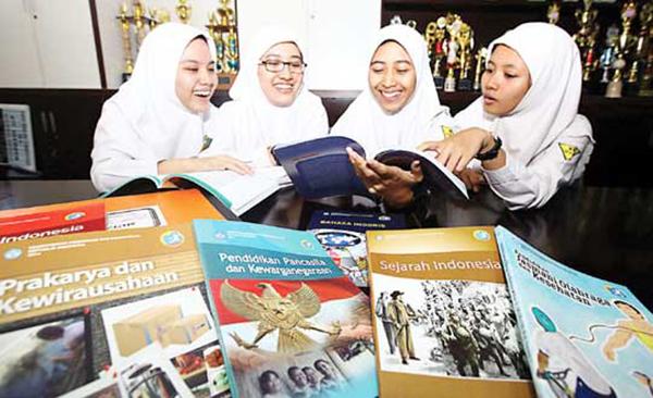 Penghentian Kurikulum 2013 Tunggu Surat Menteri