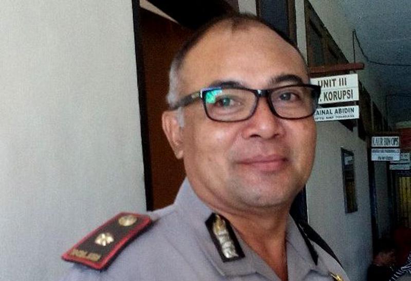 Polisi Intens Periksa Oknum Pegawai BNN yang Ketangkap Pungli