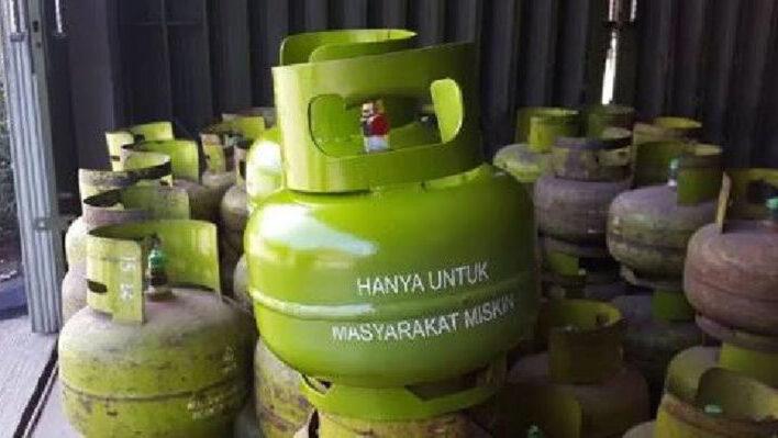 Konversi Mitan Ke Gas Setengah Hati