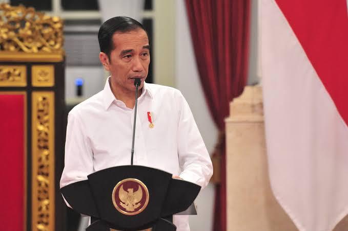 Presiden Perintah Gubernur dan Kepala Daerah Terkait Covid-19
