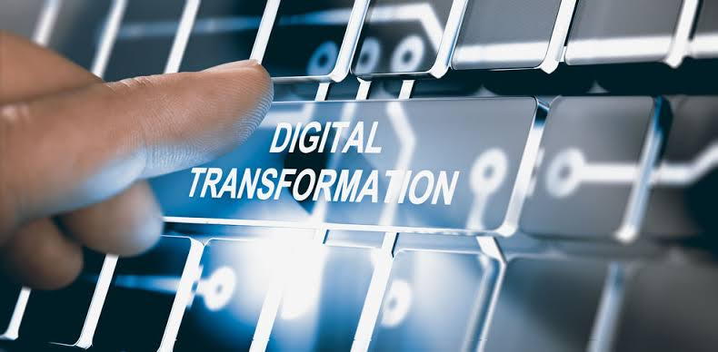 Transformasi Digital Dunia Pendidikan Indonesia