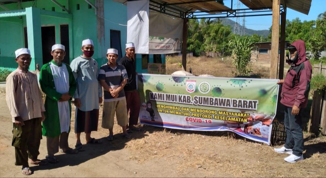 MUI Sambangi Ponpes Khilafatul Muslimin Ajak Bantu Pemerintah