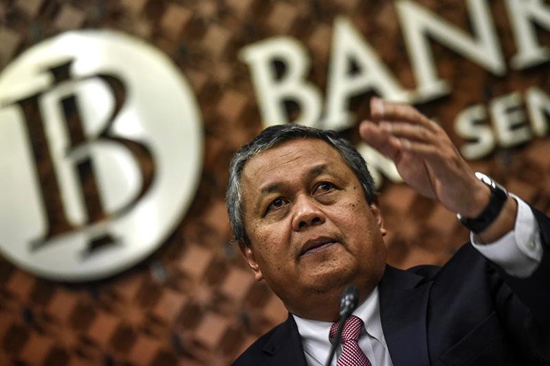 Gubernur BI Optimis Ekonomi Indonesia Pulih Tahun 2021