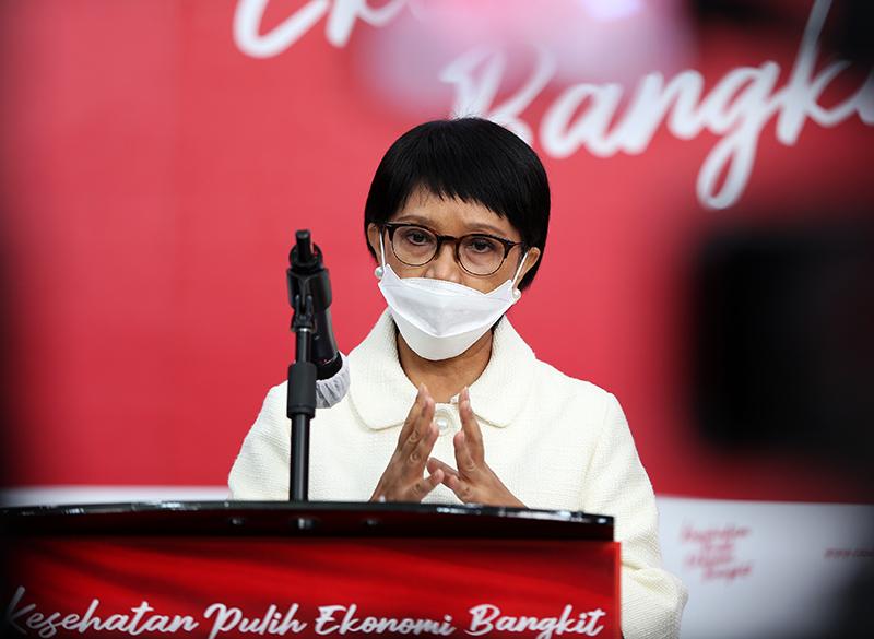 Indonesia Tutup Pintu Masuk Bagi Warga Negara Asing dari Semua Negara