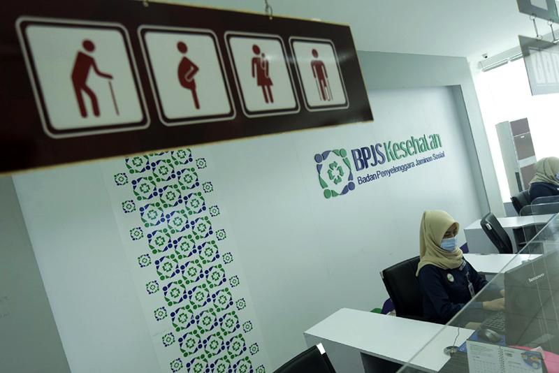 Iuran BPJS Kesehatan Kelas III Naik Dari Rp 25.500 Ke Rp 35.000