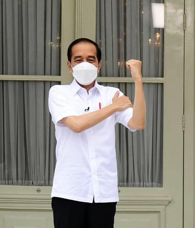 Jokowi Hebat