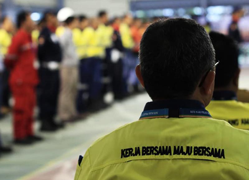 Disnakertrans Sumbawa Barat Panggil Pihak PT Macmahon Terkait Video Karyawan