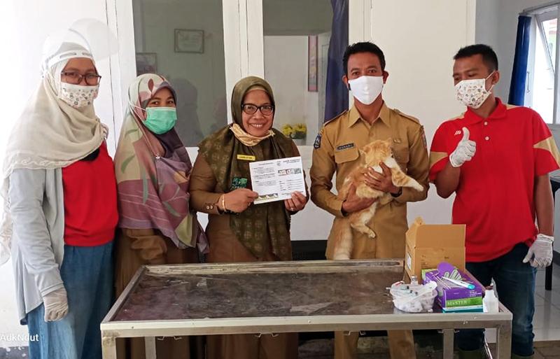 Hanya Ada 1 Orang Dokter Hewan di Sumbawa Barat