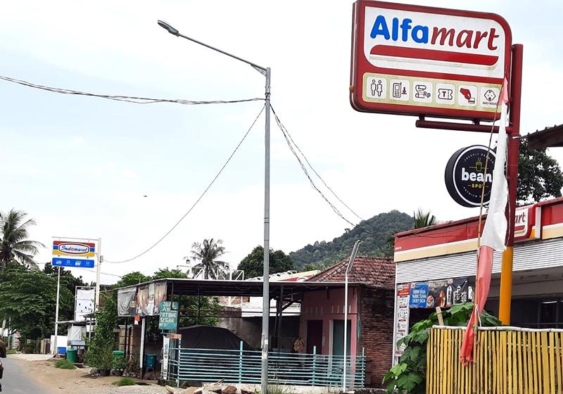 Tidak Peduli Protes Masyarakat, Ritel Modern Merajalela di Sumbawa Barat
