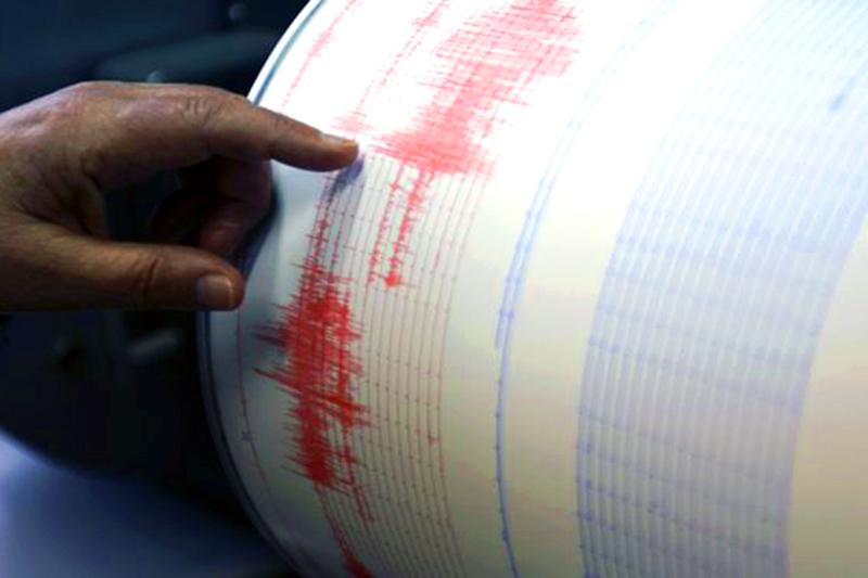 Gempa Beruntun di Sumbawa Barat