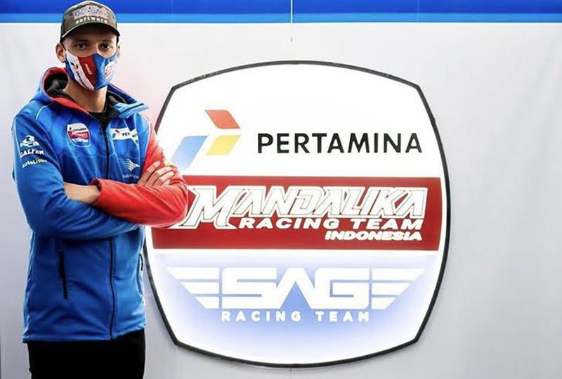 MotoGP di Sirkuit Mandalika Lombok Diundur Ke Tahun 2022