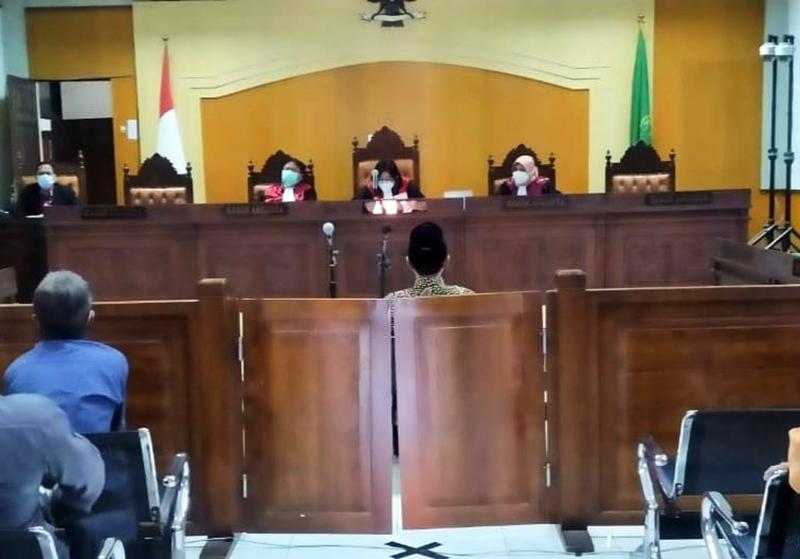 Jaksa Penuntut Umum Kasus Tipikor Dana Desa Lampok Ajukan Banding