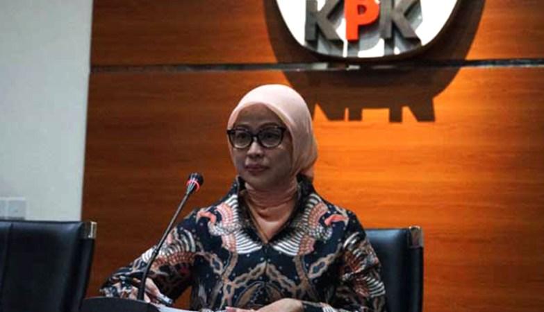 KPK di NTB - Plt Juru Bicara KPK Bidang Pencegahan
