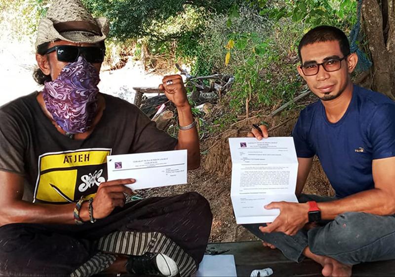 GERAM KSB Layangkan Surat Ke Menteri ESDM, Tuntut Keterbukaan Aliran Dana CSR PT Amman Mineral Nusa Tenggara