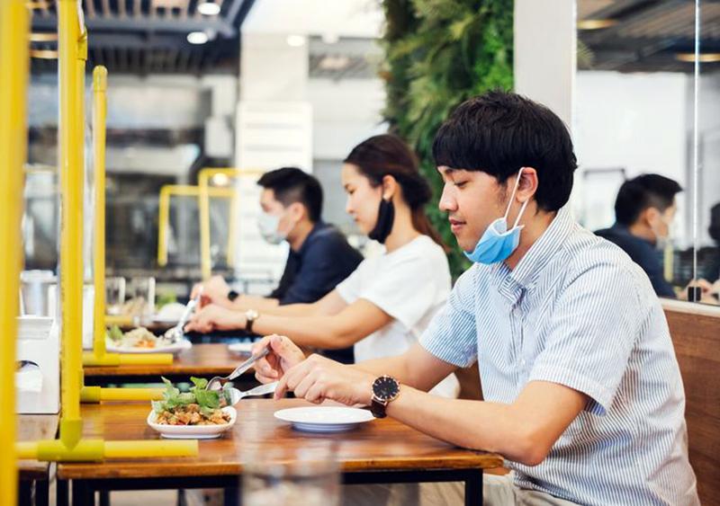 Masyarakat Diminta Menghindari Makan Bersama Selama Dalam Perjalanan