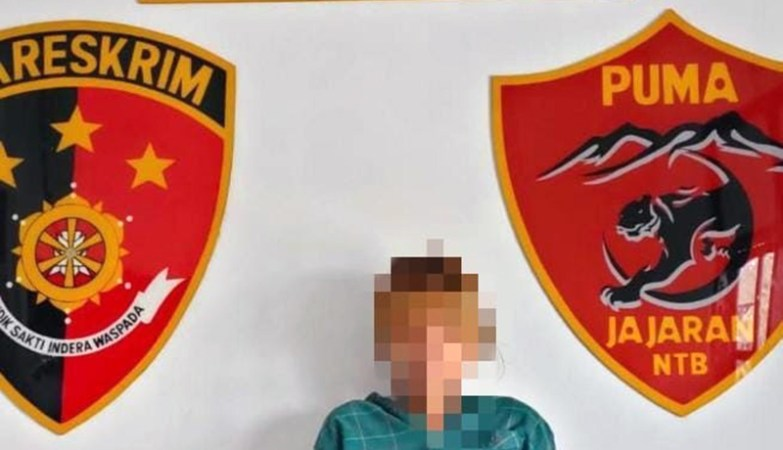 Gadai Sepeda Motor Curian, Wanita yang Mengaku Anak Tentara Dibekuk Polisi