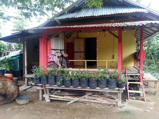 Rata rata Belanja Rumah Tangga di Sumbawa Barat Rp 1.484.748 Setiap Bulan Rumah Penduduk Sumbawa Barat 1