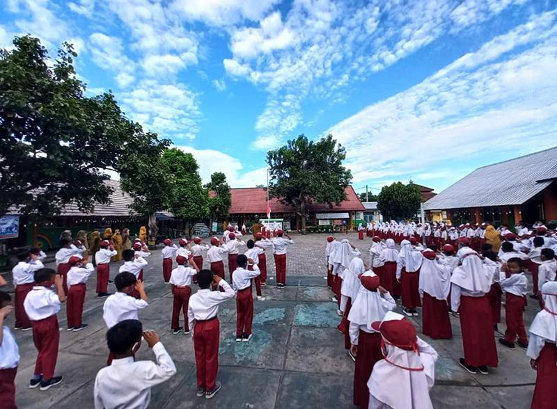 Siswa SD Putus Sekolah Naik 5 Kali Lipat Selama Pandemi Covid-19