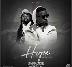 Hope Sarkodie ft Obrafour