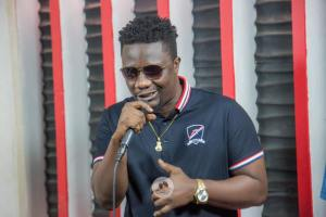 "Rapper Obibini nominated for ""Best Rapper"" – Ghana Music Awards UK."