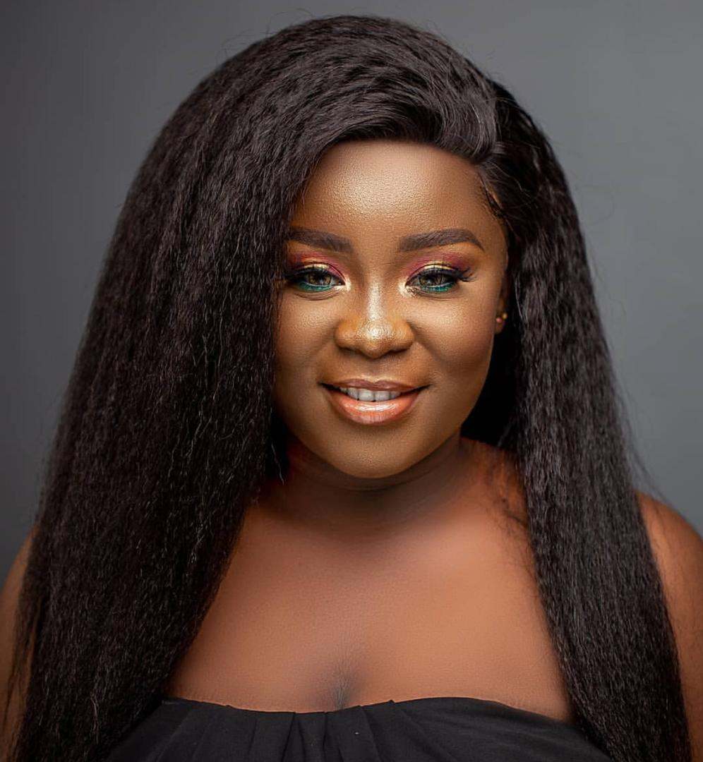 The Movie Industry Will Grow If We Get More Theaters – Actress Maame Serwaa