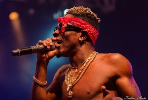 I PITY MY FELLOW MUSICIANS WHO STILL DONT UNDERSTAND MUSIC AND SHOWBIZ IS A CAREER – SHATTA WALE.