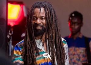 Sarkodie Was Once My Student – Rocky Dawuni Reveals