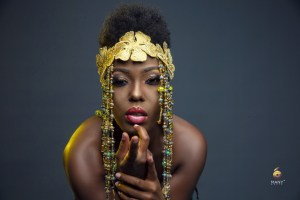 Biography of sensational songstress FATi