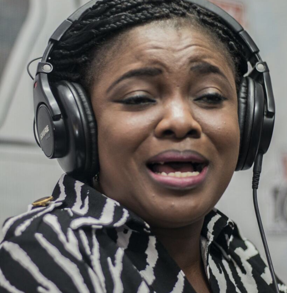 You are currently viewing National Cathedral; I Support It 100% – Ohemaa Mercy