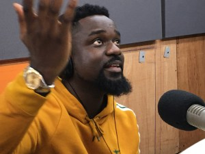 Sarkodie, The Musical Baobab Tree That Most Young Music Acts Look Up To
