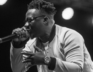 Strongman Deserves To Be In the VGMAs Best Rapper Category Ahead Of Sarkodie – Obibini