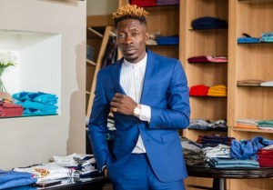Ghana Is Suffering From Diabetes – Shatta Wale