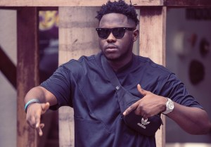 "I will cause ""damage"" if i don't win award this year – Medikal"