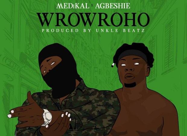 """The Government/MUSIGHA Must Ban The """"Wrowro Ho"""" Song"""