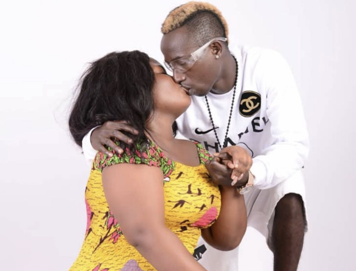 GabbyPaezy is Never my Girlfriend, she just wanted hype – Patapaa
