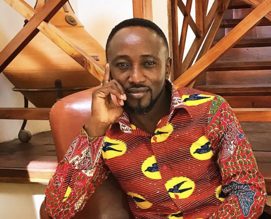 """""""I Am Unhappy About The Way The Telenovelas Have Taken Over Our Screens"""" – George Quaye"""