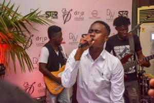 Read more about the article Offei Unveiled, Kwesi Arthur, others attend event