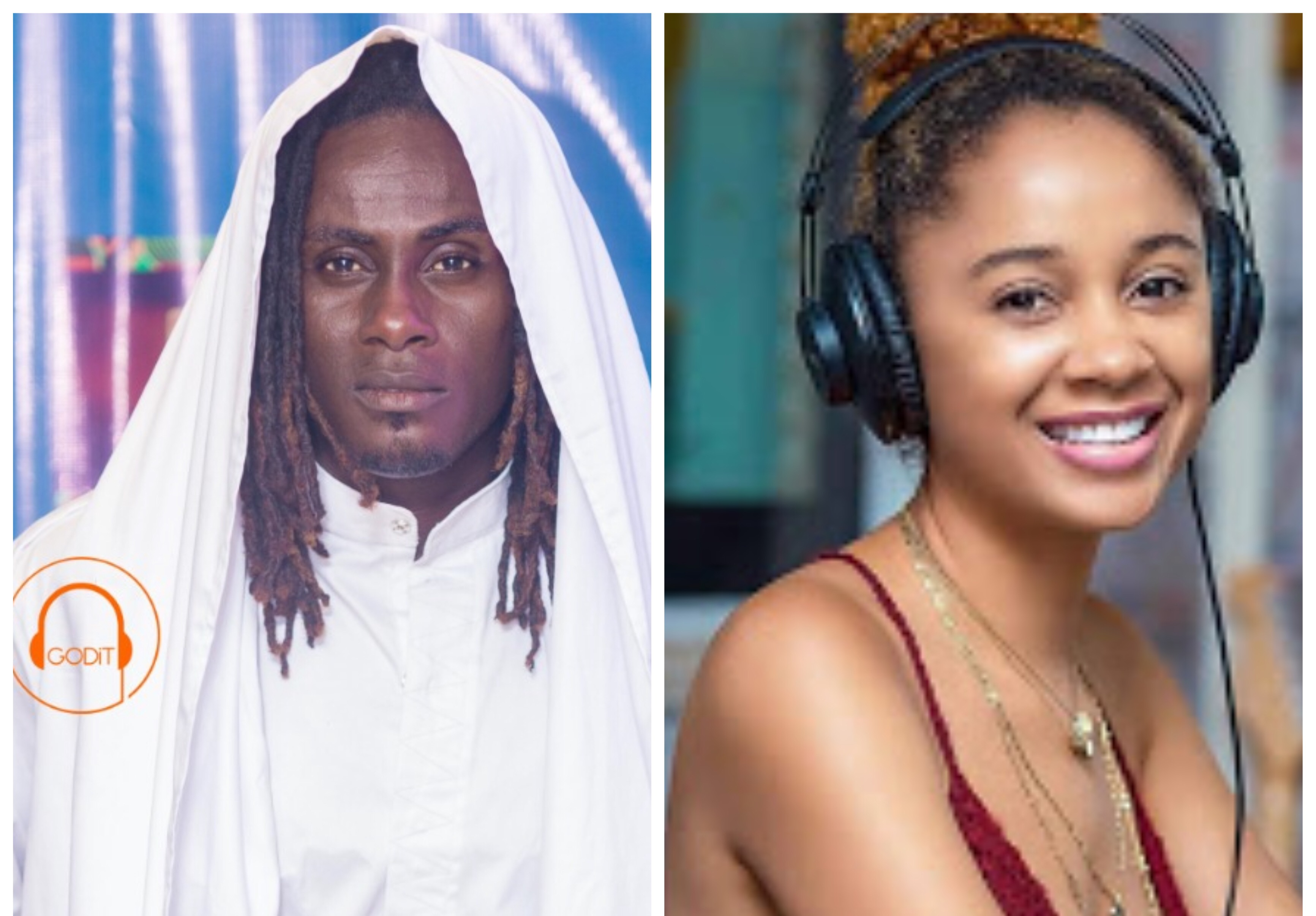 I can't hide my feelings anymore and I think am crushing on Sister Derby – Dancehall Messiah