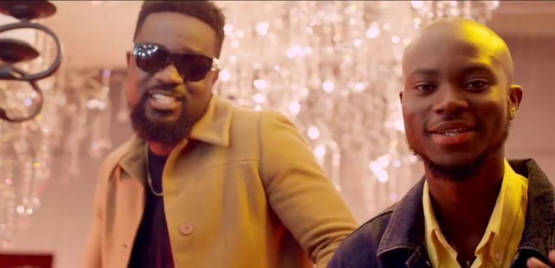 Sarkodie picked me from the streets and brought me to mainstream music – King Promise