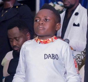 VIDEO: I don't have a son anywhere – Yaw Dabo