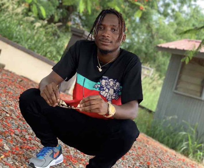 You are currently viewing Refreshing to see my Music Video back on TV – Jiggy Waz