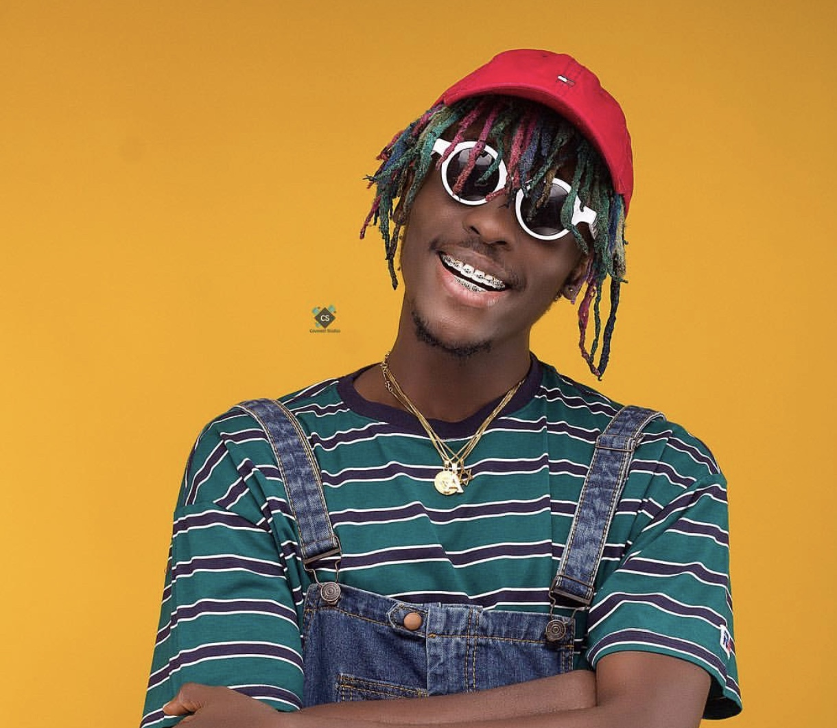 New school rappers are not asking for public sympathy, we just rap about real life issues – Kofi Mole
