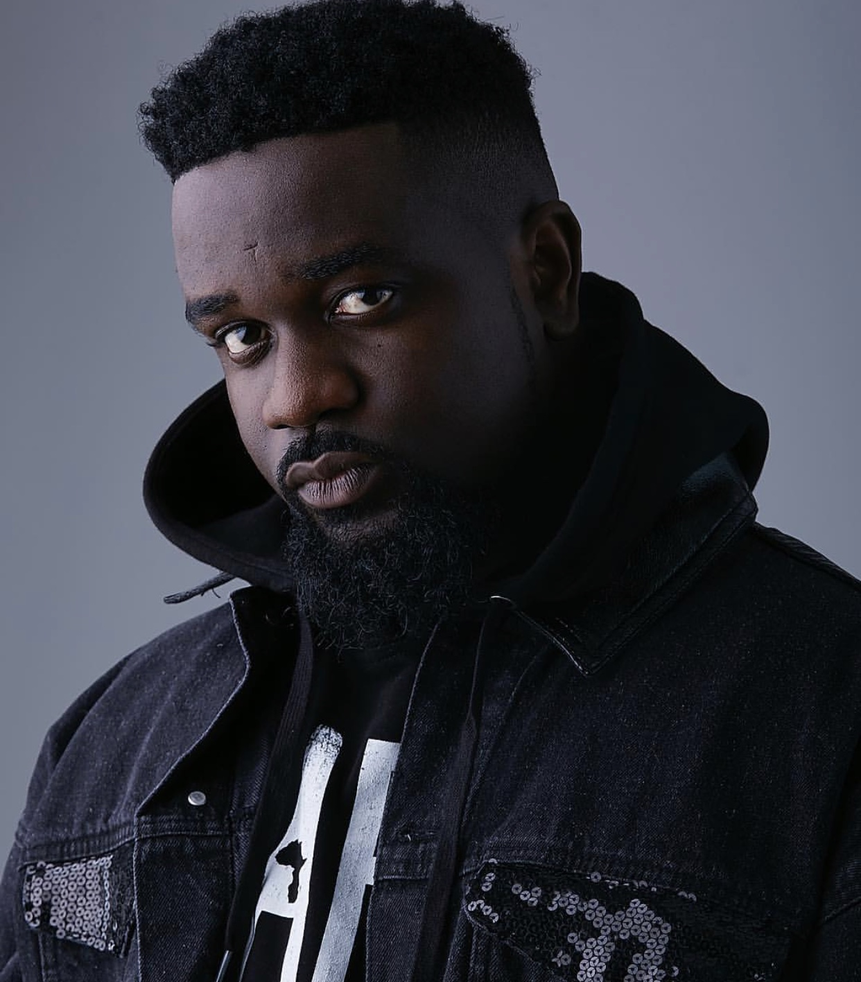 Shatta Wale can get me mad but our differences shouldn't make us miss the bigger picture – Sarkodie