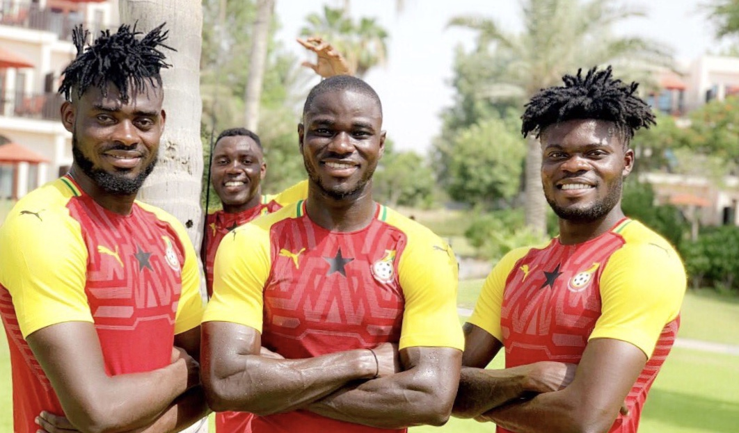 AFCON 2019: Five (5) talking points for the Ghana Black Stars as they face off with Cameroon tomorrow