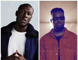 Sarkodie and Stormzy set for a collaboration